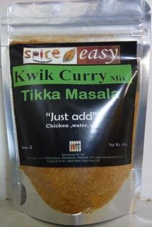 Kwik Curry Tikka Masala