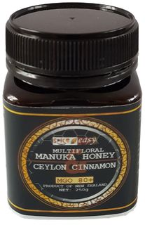 Manuka Honey & Ceylon Cinnamon