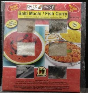 SNE R/KIT Balti Fish