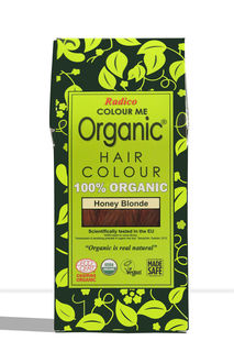 Radico Organic Honey Blonde