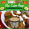 Slow Cooker Lamb/Beef Curry