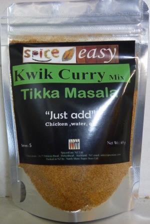 Kwik Curry Tikka Masala