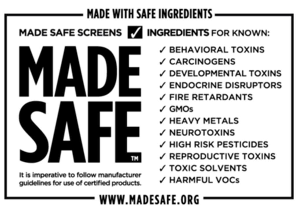 MadeSafe