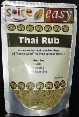 Thai Rub