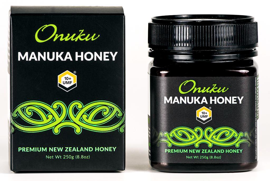 Onuku Manuka Honey UMF 10+ 250g